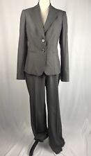 The Limited Women's perfect Travel Suit Lexie Fit 2 Pc Blazer Pants NWT $286 BL