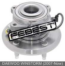 Rear Wheel Hub For Daewoo Winstorm (2007-Now)