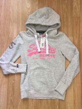Superdry Long Sleeve Hoodies & Sweats for Women