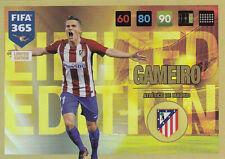 Panini Adrenalyn Fifa 365 2017 -  Gameiro Limited Edition