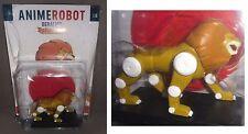 Anime Robot BERALIOS Centauria New Nuovo Boxed Chodenji Robo Combatora Bui