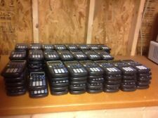 Lots Of 112 Texas Instruments TI-83 Plus Calculator