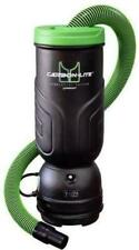 CARBON-LITE Mosquito Super Hepa Backpack Vacuum Ultra-Lite 10 Quart