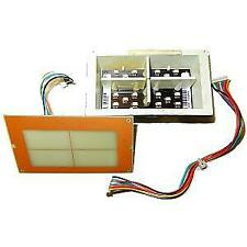 IGT S-2000 MULTI-DENOMINATION LED TOUCHSCREEN ASSEMBLY
