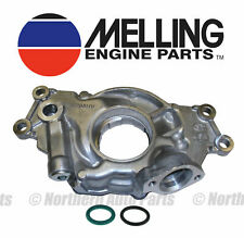 Melling M295HV HIGH VOLUME Oil Pump Chevy 4.8 5.3 5.7 6.0 LS1 LS2 LS6 USA MFG