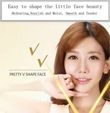 5pcs BIOAQUA 3D V-shaped Facial Mask Hydrating Lifting Firming Moisturizing