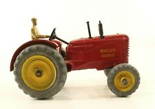 Dinky Toys GB 27A Massey Harris tractor tracteur