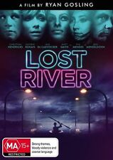 Lost River (DVD, 2015)