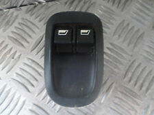 2002 PEUGEOT 206 1.1 BENZINA OS driver Porta Electric Windows pannello switch