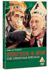 Steptoe And Son - The Christmas Specials (DVD, 2007)