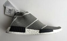 adidas originals nmd_cs1 city socke sneaker core schwarz/vintage weiß uk 10