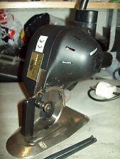 Stoffschneidemaschine Kuris Bom 30 Rundmesser Elektroschere