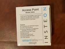 Insteon Smarthome Access Point 2443 module New In Box