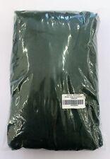 2 Stück MERADISO Jersey Spannbettlaken 90 - 100 x 200 cm x 25 cm grün