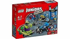 LEGO 5-7 Years Multi-Coloured Building Toys