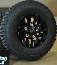 Land Rover Defender Goodyear Wrangler MT/R 235/85r16 & Sawtooth style alloy X 1