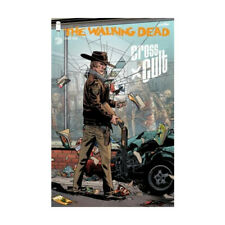 The Walking Dead Sonderheft: 15 Jahre THE WALKING DEAD Kirkman, Robert Hardcover