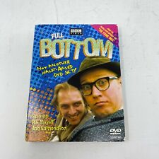 Full Bottom Not Another Half-Arsed DVD Box Set Complete Series 1-3 2003 3-Disc