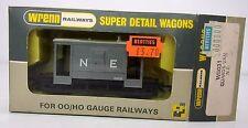 Wrenn Railways W5031 Guards Van NE grey Boxed