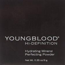 Youngblood Hi-Def Hydrating Perfecting Powder - Translucent (0.35 oz / 10 g)