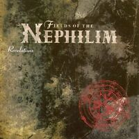 Fields Of The Nephilim - Revelations [CD]