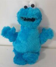 "Sesame Street 9"" Cookie Monster 2012 Plush Stuffed Animal"