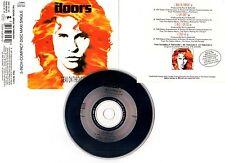 "THE DOORS ""Break On Through"" (CD Maxi 4 Titres) 1991"