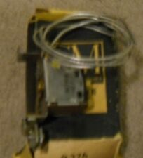 NOS 1957 Pontiac AC Thermostat Assembly