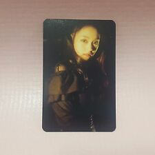 Dreamcatcher GAHYEON 가현 Official Photocard 2nd Single FALL ASLEEP IN THE MIRROR
