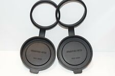 Swarovski 8.5x42 10x42mm EL Mk1 Rubber Objective Lens Covers - pair