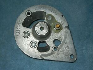 Lucas Generator End Bracket Morris. British Ford 227821   D