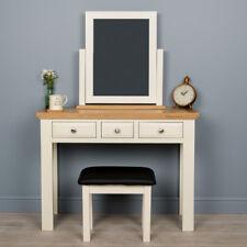 Lyon Oak Dressing Table Set (ly13)
