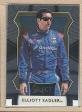 Elliott Sadler 89 2017 Select NASCAR Racing Suit - Blue - OneMain