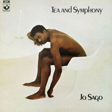 Tea and Symphony : Jo Sago CD (2015) ***NEW***