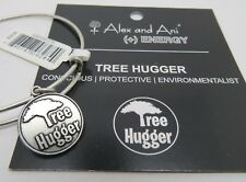Alex and Ani Silver Tree Hugger Charm Bracelet Net With Tags 2012