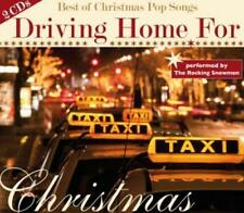 Driving Home For Christmas-Best Of Christmas Pop S von Various Artists (2012)
