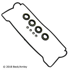 Engine Valve Cover Gasket Set fits 1993-1997 Toyota Corolla Celica  BECK/ARNLEY
