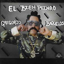 El Bein Peinao by Gregorio Banuelos (CD, 2011)