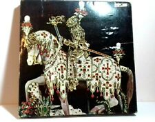 Rare Vintage SAINT GEORGE AND THE DRAGON A Springbok Jigsaw Puzzle 1980 Complete