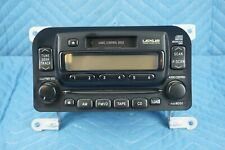 Lexus LX470 Radio CD Changer Cassette Player 86120-60350 1998-2001 OEM