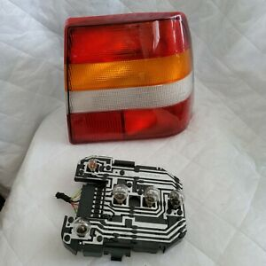 89 90 91 92 93 94 SAAB 9000 Right Tail Light lamp Assembly