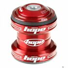 Hope Standard Bike Headset 1 1/8 inch - Black, Silver, Red, Blue, Orange, Purple