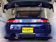 Diffuser / Undertray for Nissan S14 Silvia Racing Performance Body Kit Aero v8
