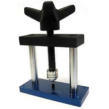 Watch Case Back Closing & Glass Press PROFESSIONAL CLOSER VICE CLAMP - HP899