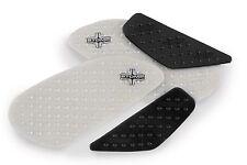 Stomp Design Traction Pads - Black APRILIA RSV4 Factory RSV4 Factory APRC etc