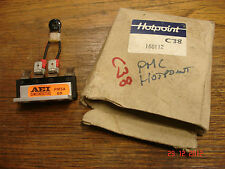 Hotpoint PCB, PMC 160112. Fits Hotpoint 1600, 1830 Washing Machines.