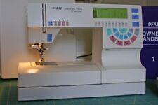 Pfaff Creative 7570 Computerized Sewing Machine