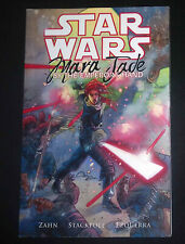 Star Wars Mara Jade By The Emperor's Hand Titan / Dark Horse Graphic Novel VF-