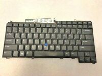 NEW GENUINE Dell Laptop Keyboard D620 D630 D820 D830 CN-0UC172 -70070-67A-0409