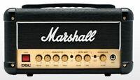 Marshall DSL1HR 1-watt Tube Head